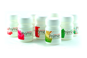 Prime-Dent Topical Gel
