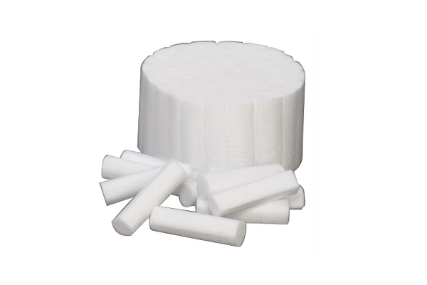 House Brand GooDent Cotton Rolls #2