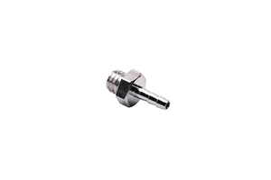 "DCI 1/16"" Barb Fitting - Bag of 100 - #0187"