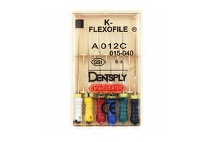 Dentsply Maillefer K-Flexofiles