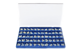 House Brand Polycarbonate Temporary Dental Crowns - Kit of 180 - First Choice Dental Supplies