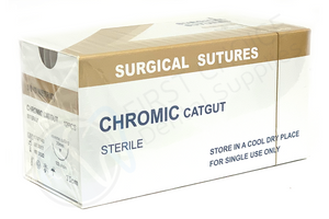 House Brand Surgical Catgut 3/0 Sutures