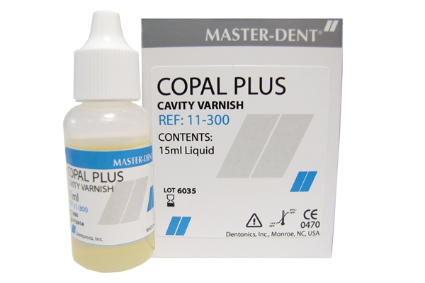 Master-Dent® Copal Varnish 11-300