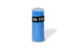 House Brand Microbrush Applicators - Regular Blue