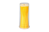 House Brand Micro Applicators - Yellow-Fine