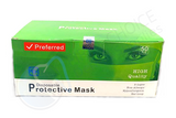 House Brand Preferred 3-Ply Blue Ear Loop Masks
