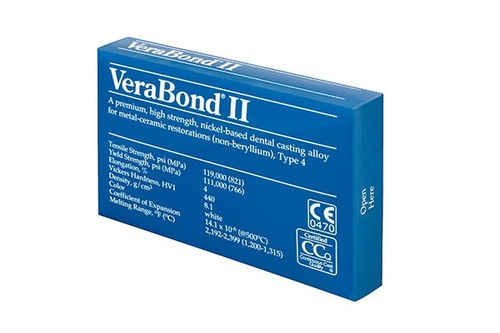 Aalbadent Verabond II 208g - First Choice Dental Supplies