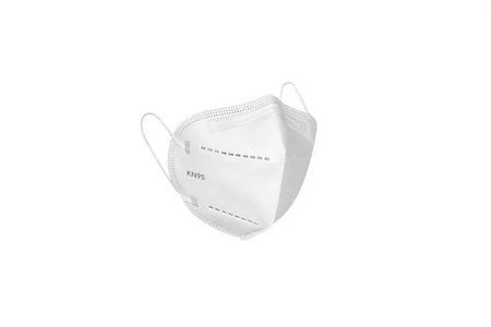 Yi He Kang KN95 5-Layer Protective Medical/Dental Mask 1