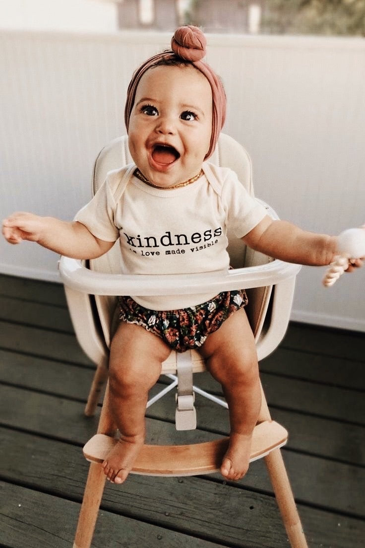 Kindness - Infant Baby Onesie