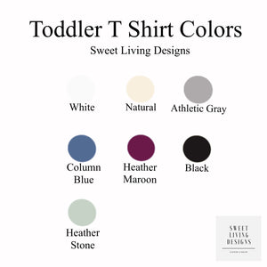 Sassy - Toddler Tee Shirt