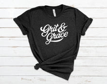 Load image into Gallery viewer, Grit and Grace T-Shirt