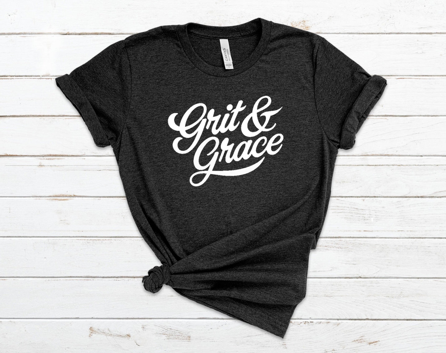 Grit and Grace T-Shirt