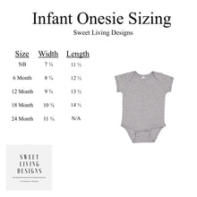 Load image into Gallery viewer, Little Bae - Infant Baby Onesie