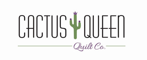Cactus Queen Quilt Co