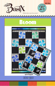 Bloom BasiX Pattern