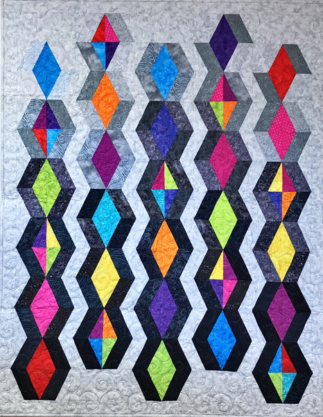 BasiX Template by Cactus Queen Quilt Co