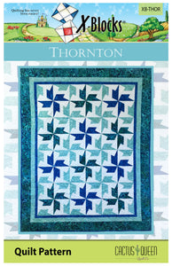 Thornton X-Blocks Pattern