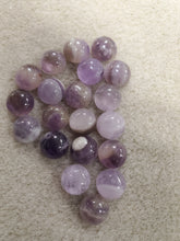 Load image into Gallery viewer, Amethyst Cabochon (Brazilian)
