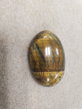 Load image into Gallery viewer, Tiger Eye Cabochon