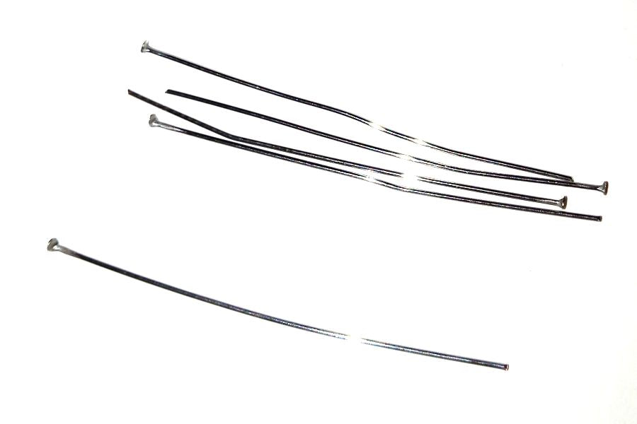 304 Stainless Steel Head Pins