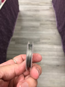 WIRE TIGER TAIL 0.38MM