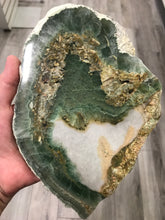 Load image into Gallery viewer, FLUORITE DRAGON'S EGG CHINA