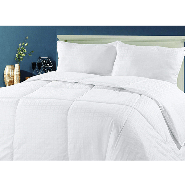 Premium 100% Austrialian Wool Extra Light Comforter (FULL) - EverydaySpecial
