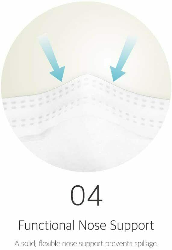 Care On KF94 Meltblown 4-Layers Filter Adult Safety Face Mask - EverydaySpecial