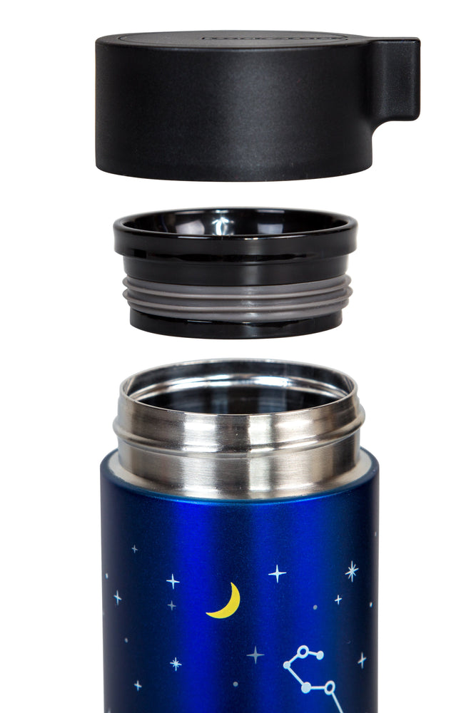 Load image into Gallery viewer, [Lock & Lock] Blue Constellation Horoscope Tumbler (400ml) - EverydaySpecial