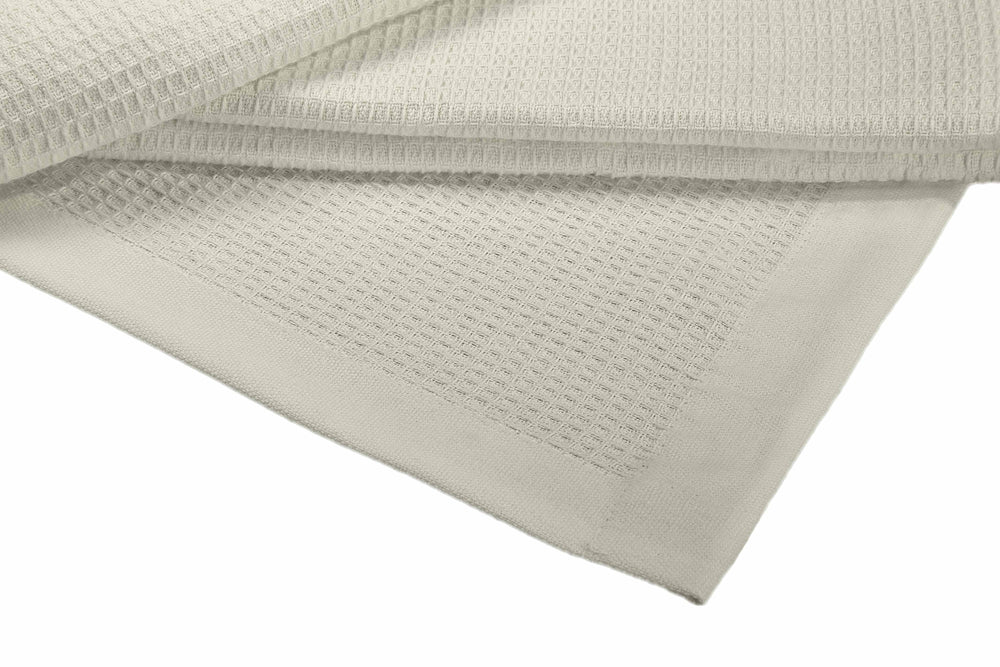 Load image into Gallery viewer, Crover Thermal Waffle 100% Cotton Wave Blanket (TWIN / QUEEN / KING) - EverydaySpecial