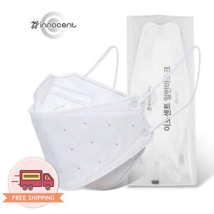 JY Innocent 3-Layer Large Disposable Mask - EverydaySpecial