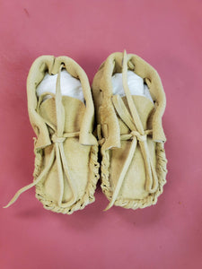 Children's Moccasins