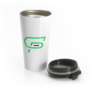 Open image in slideshow, Golf Pal Stainless Steel Travel Mug - Golf Pal