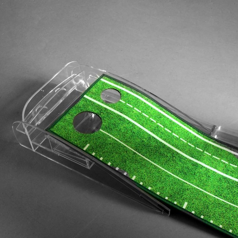 Perfect Putting Mat™ - Acrylic Limited Edition