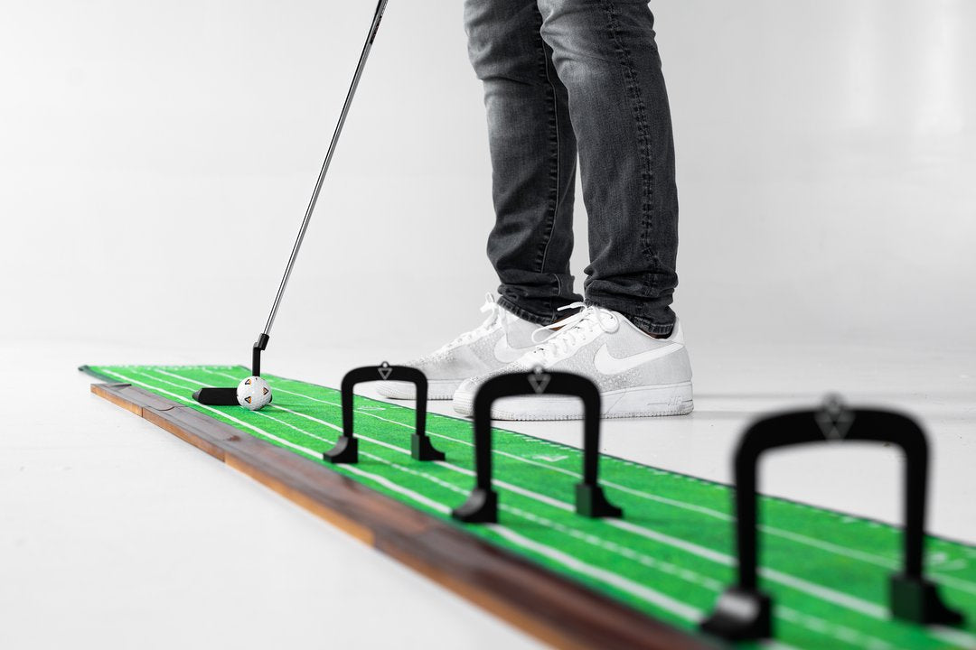 Perfect Practice Perfect Putting Gates