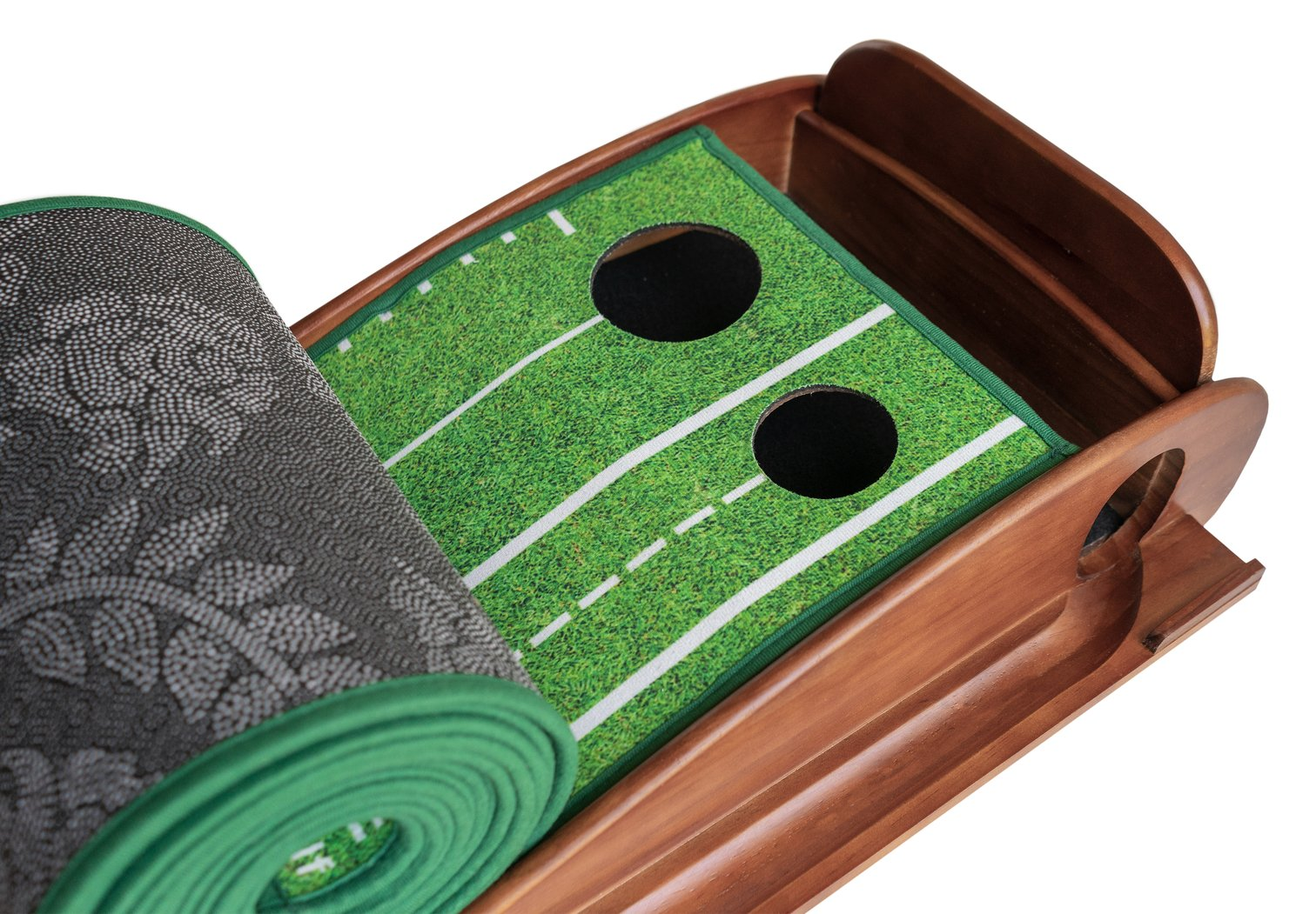 Perfect Practice Perfect Putting Mat™ - XL Edition