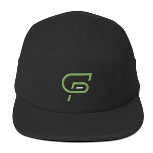 Open image in slideshow, Golf Pal Five Panel Cap - Golf Pal