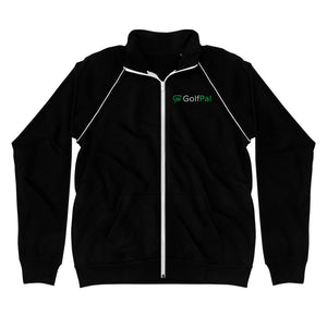 Open image in slideshow, Golf Pal Piped Fleece Jacket - Golf Pal