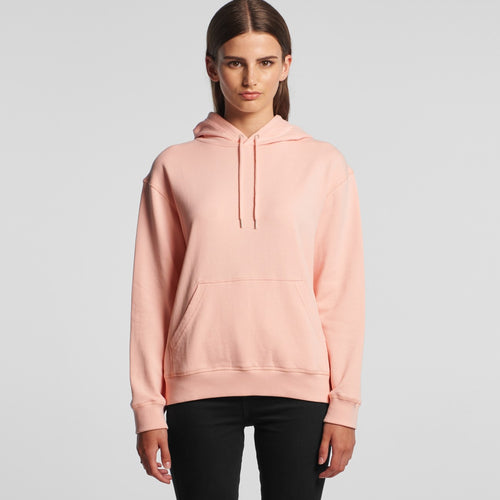 AS COLOUR WOMENS PREMIUM HOODIE
