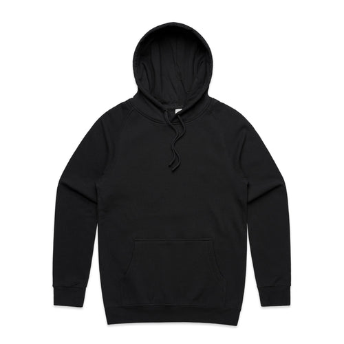 AS COLOUR OVERSIZED SUPPLY HOODIE