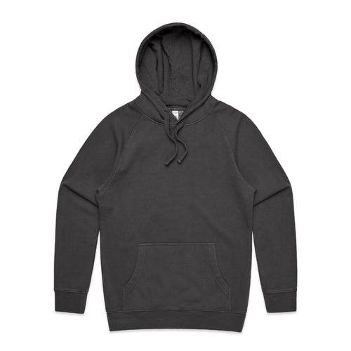 AS COLOUR FADED HOODIE