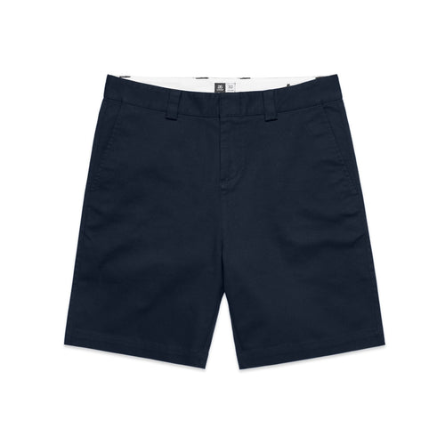 AS COLOUR MENS UNIFORM SHORTS