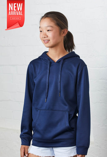 UNLIMITED EDITION KIDS PROFORM HOODIE