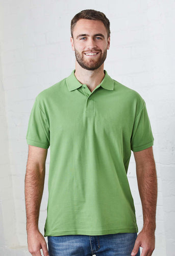 MENS EDGEWARE POLO