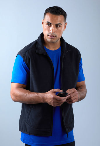 ALTITUDE FLEECE VEST
