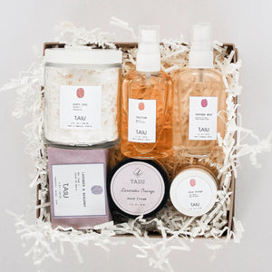 Pamper Her Gift Box