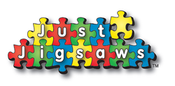 Just Jigsaws logo
