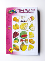 Floor Puzzle Fruit - JJ026