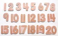 Number Formation - JJ074