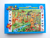 Discovery Forest - JJ481